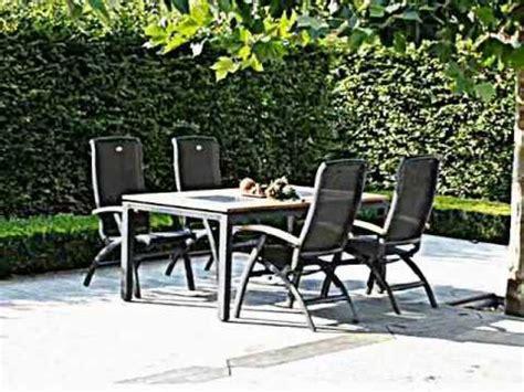 Decoracion Exteriores : Mesas y Sillas para Terrazas y ...