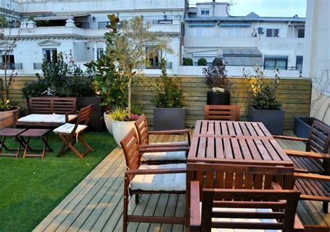 Decoración Fácil: Como decorar tu terraza o jardín ideal