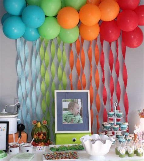 Decoración fiesta cumpleaños infantil 3 | Handspire