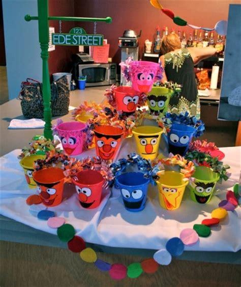 Decoración fiesta cumpleaños infantil 8 | Handspire