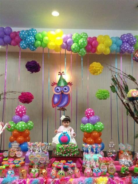 Decoracion Fiestas Infantiles 2016