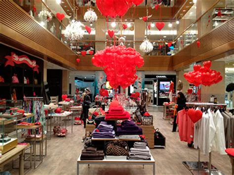 Decoracion globos San Valentín, restaurantes, comercios ...