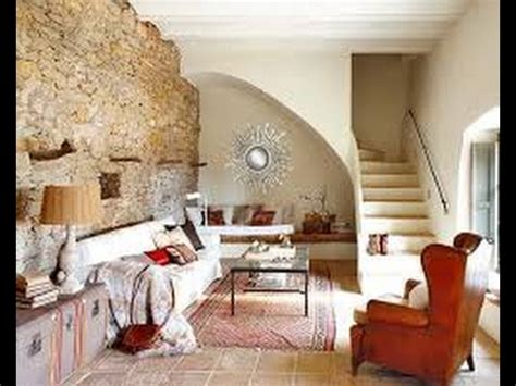 Decoracion Interior Casas Antiguas   YouTube