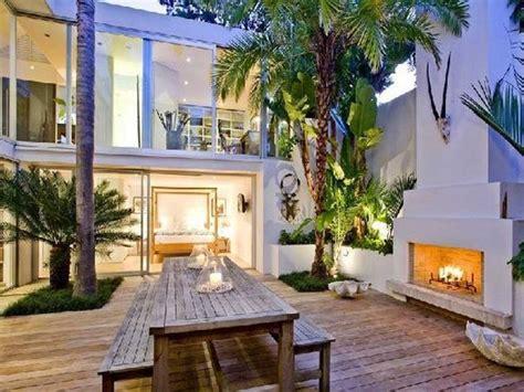 decoracion jardines exteriores minimalistas   Deco De ...