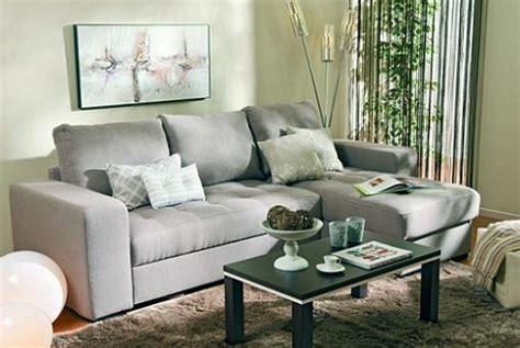 Decoracion mueble sofa: Sofas cama conforama