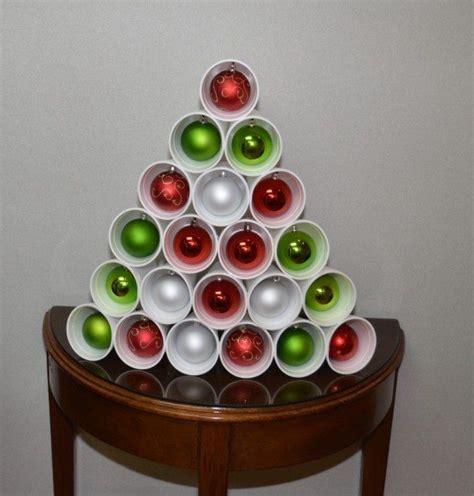Decoración Navideña con Materiales Reciclados | decoracion ...
