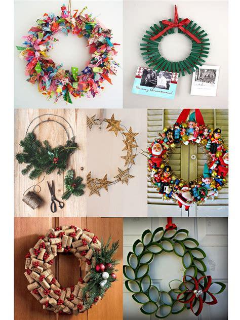 decoración navideña manualidades
