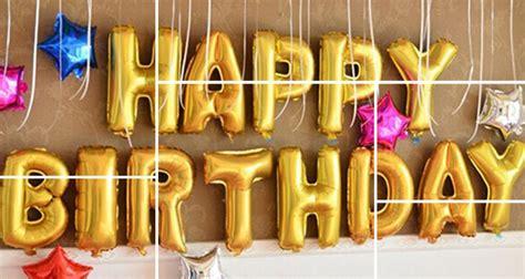 Decoración para cumpleaños de adultos | Photocall | Globos