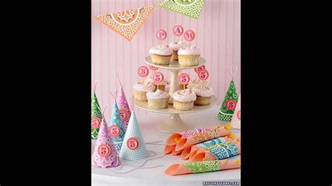 decoracion para cumpleaños de niña   decoration for ...