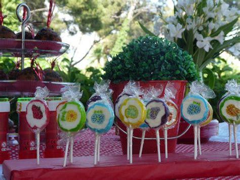decoracion para fiestas infantiles   facilisimo.com
