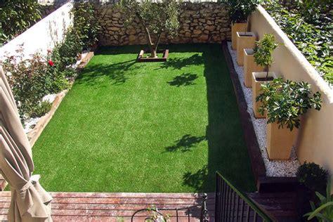 Decoración Para Jardines   Pequeños, Rústicos y Modernos