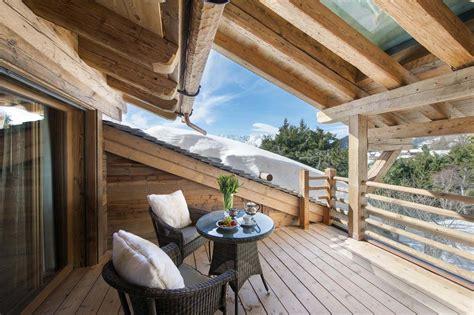 Decoración rústica de casa de campo madera | Construye Hogar