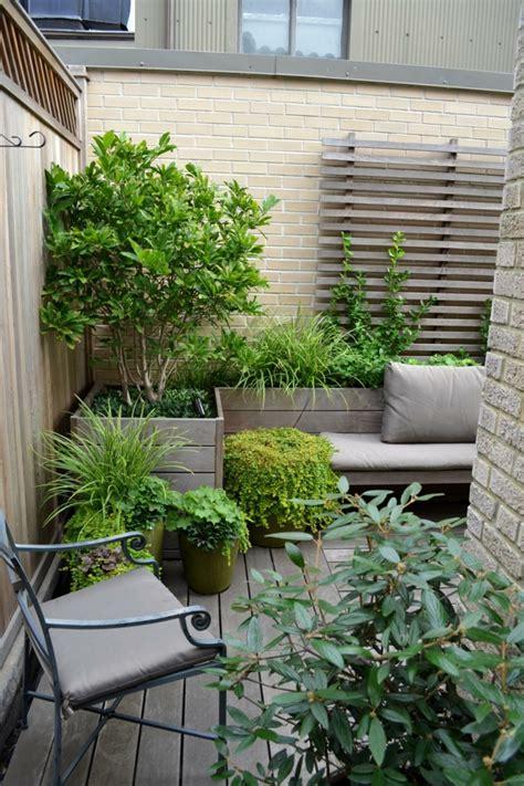 Decoracion terrazas pequeñas y medianas muy funcionales.