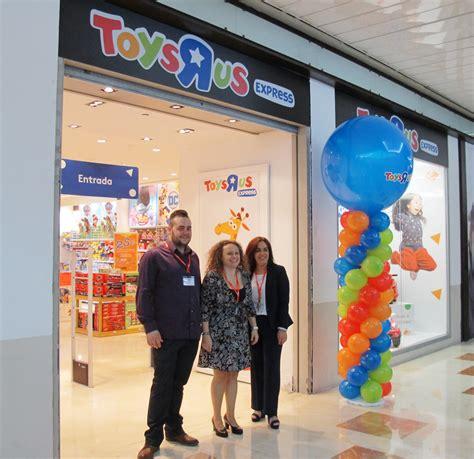 Decoración y Columna de Globos Personalizada ToysRUs