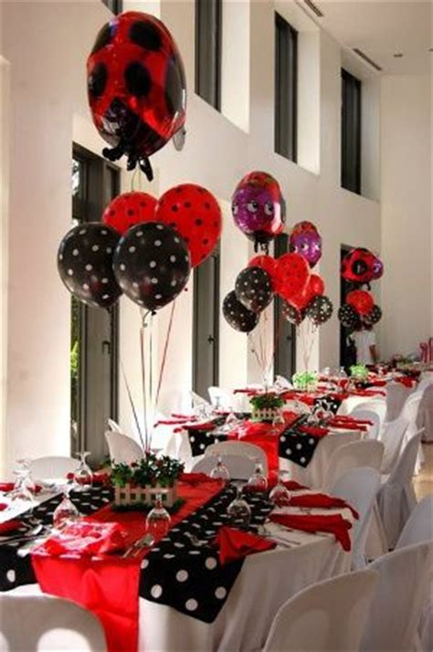 decoraciones con globos de latex y metalizados para ...