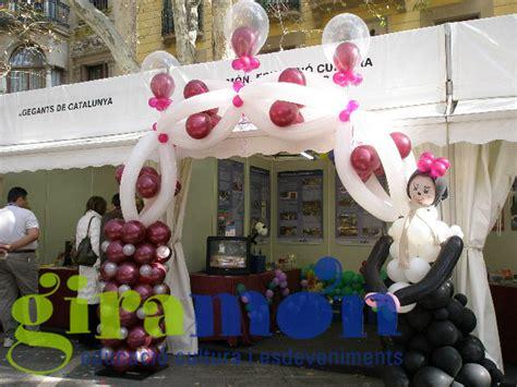 Decoraciones con globos   Taringa!