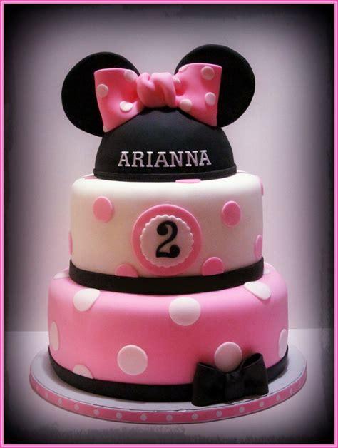 decoraciones de cumpleaños minnie mouse bebe Archivos ...