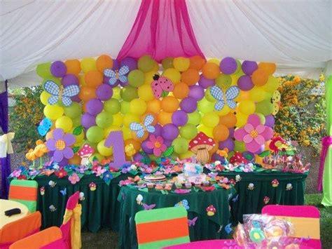 Decoraciones de fiestas infantiles | paulinamunoz
