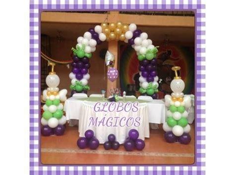 decoraciones de primera comunion en globos   Buscar con ...
