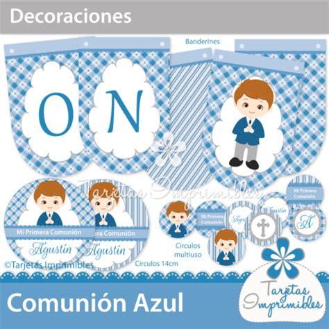 Decoraciones de primera comunión para imprimir. #comunión ...