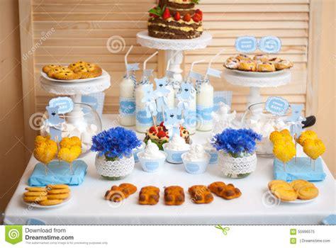Decoraciones Para El Cumpleaños De Los Niños Foto de ...