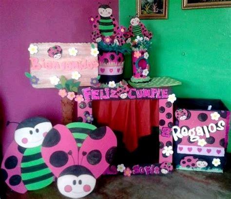 Decoraciones Para Fiestas Infantiles   Bs. 30.000,00 en ...