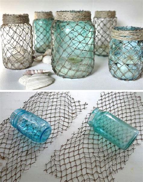 Decorar botellas de vidrio con estilo