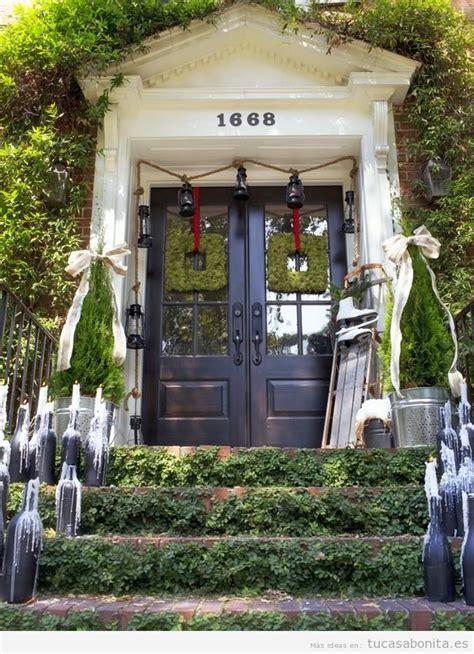 Decorar Casa Exterior Navidad – Cebril.com