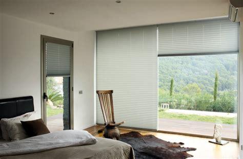 Decorar con cortinas plisadas | Cortinas Bandalux ...