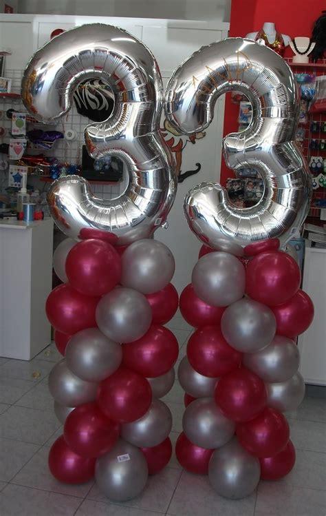 decorar con globos para el cumpleaños de mi mamá   Buscar ...