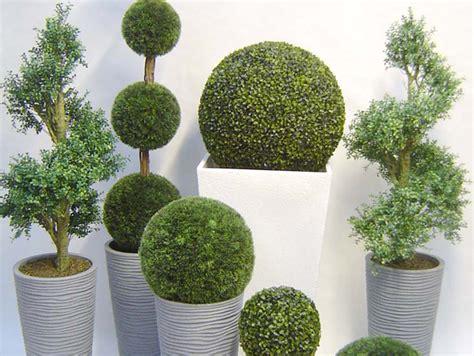 Decorar con plantas artificiales   Decorar Hogar