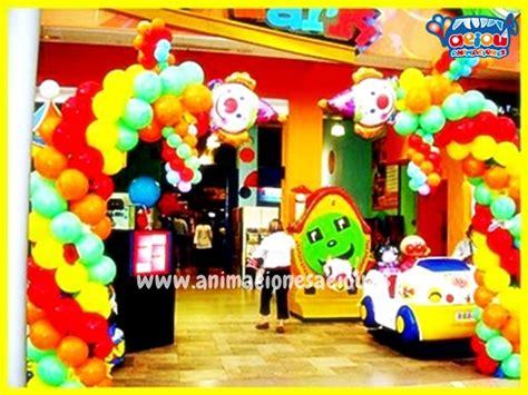 Decorar fiesta de cumpleaños para niños creativa y divertida