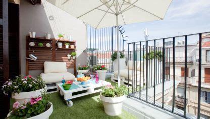 Decorar terraza de estilo chill out   Decogarden