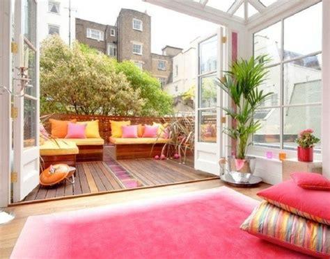 decorar terrazas con muebles | Hoy LowCost