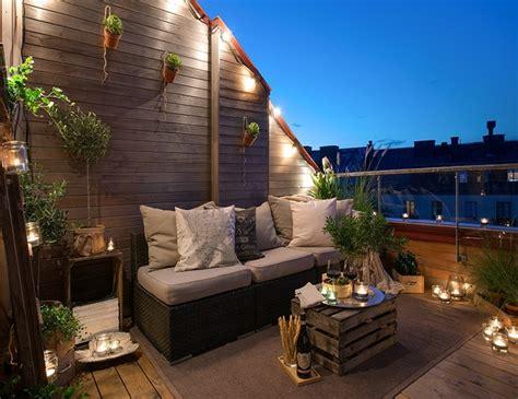 Decorar tu terraza, patio o jardín con soluciones #lowcost