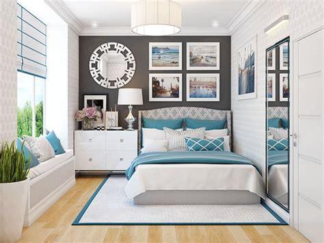 decorar una habitacion pequena  6  | Decoracion de ...
