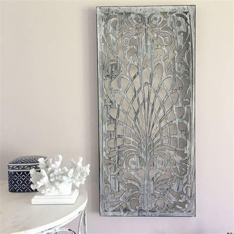 Decorative Rectangle Wall Panel   Humble Home