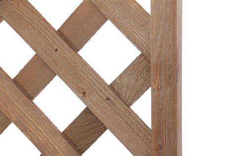 Dedeman Gard lemn, pentru gradina, 0.8 nuc, 180 x 180 cm ...