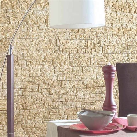 Dedeman Piatra decorativa, interior, Modulo Chamonix, bej ...