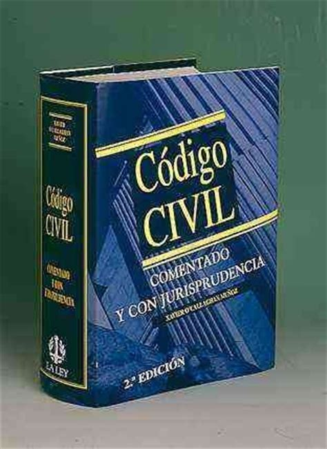 Definición de Código Civil » Concepto en Definición ABC