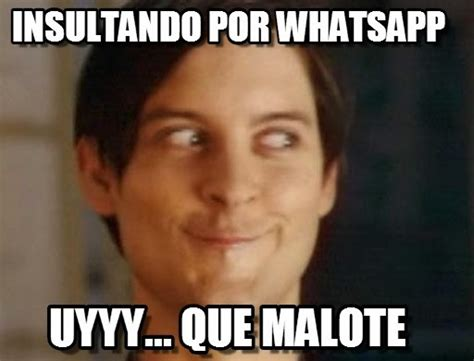 Demigrante: Memes Whatsapp