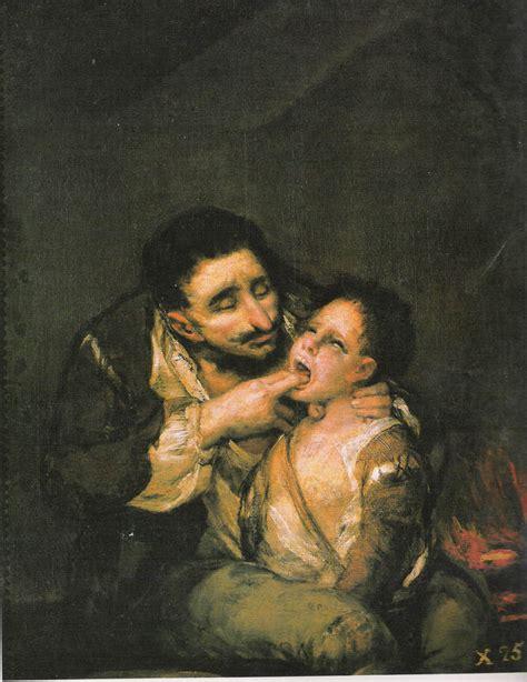 Dentist by Francisco Goya: History, Analysis & Facts
