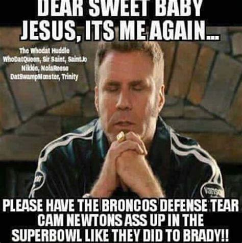 Denver Broncos in Super Bowl 50 Game Day: Best Funny Memes ...