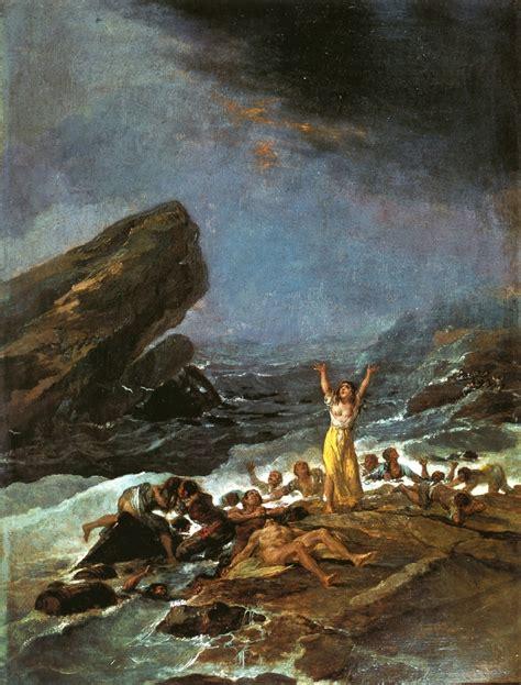 Der Schiffbruch  Goya  – Wikipedia