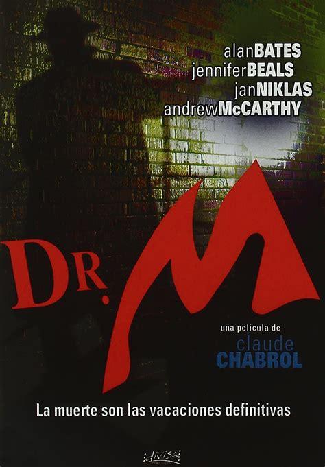 Descargar Dr. M HD por Torrent Gratis | DivxTotaL