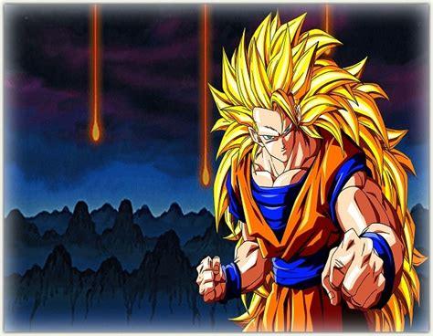 Descargar Gratis Imagenes De Goku Con Movimiento ...