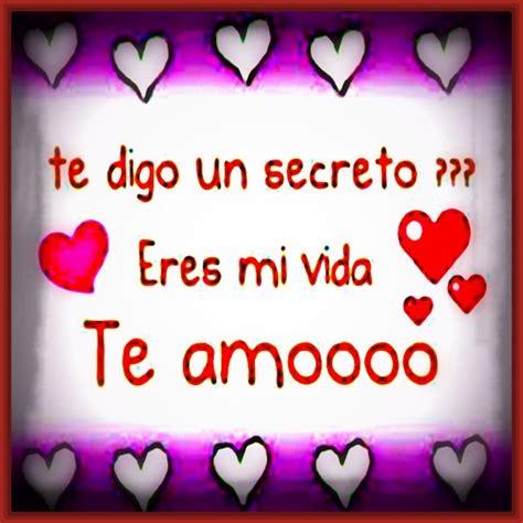 Descargar Imagenes de Corazones con Frases de Amor | Fotos ...