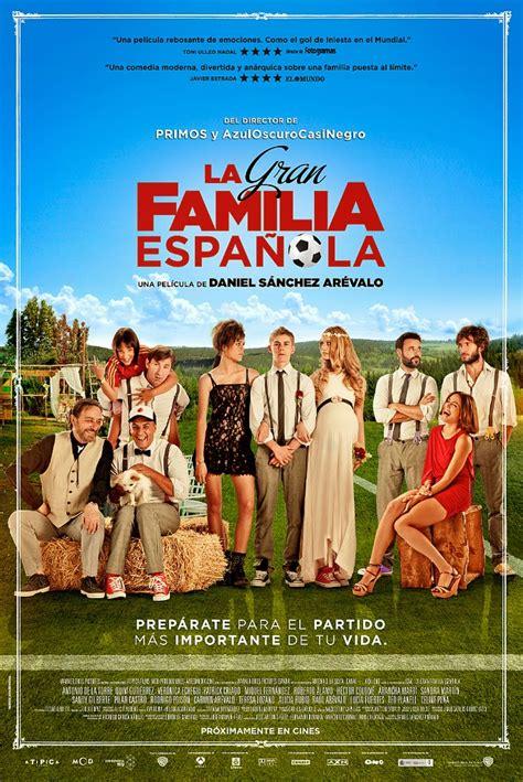 Descargar La gran familia española HD por Torrent Gratis ...