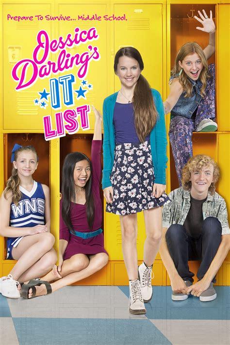 Descargar La lista de Jessica Darling HD por Torrent ...