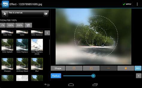 Descargar Photo Editor, editor de imágenes para Android ...